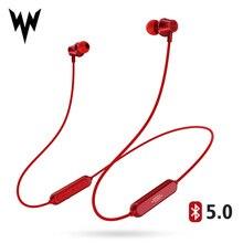 J2 ไร้สายบลูทูธ 5.0 หูฟังสำหรับ iPhone Xiaomi กันน้ำสายคล้องคอหูฟังแม่เหล็กพร้อมไมโครโฟน auriculares fone de ouvido