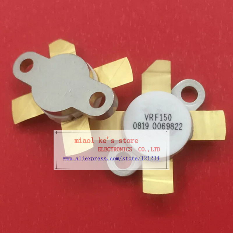VRF150 RF POWER VERTICAL MOSFET