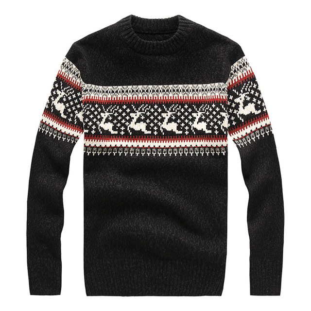 New Wool Mens Christmas Sweater Multicolor Fashion Cowl Neck Sweater For Men Sweaters Pull Homme 5 Colors Bf7721 Sweater For Men Ugly Christmas Sweatersweater Fashion Aliexpress