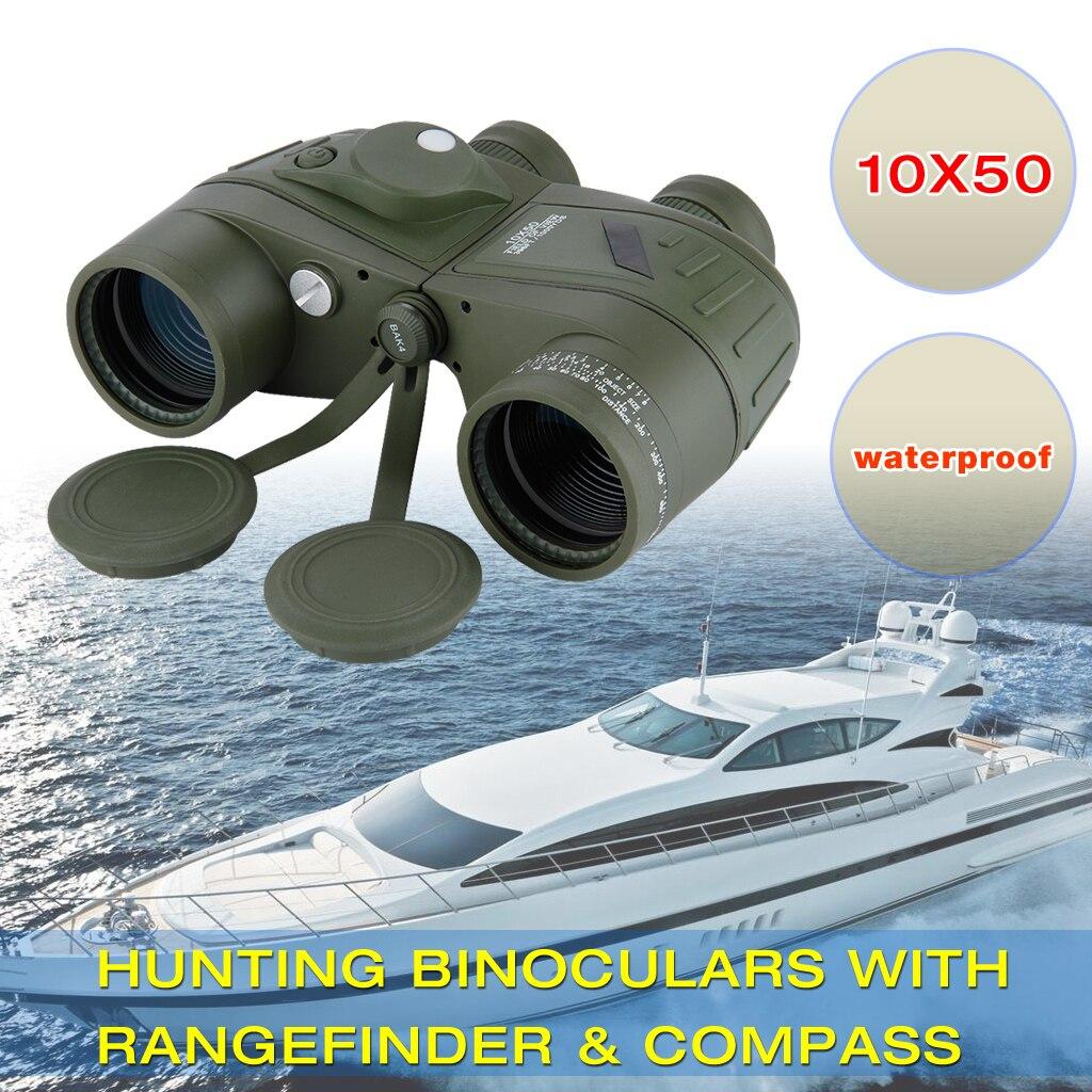 Russian 10X50 Binoculars professional HD Powerful Military ...