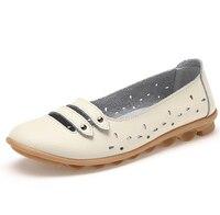 New Air Hole Breath Female Sandals Goosegrass Doug Bottom Pure Color Mother Comfortable Shoes Wholesale Women