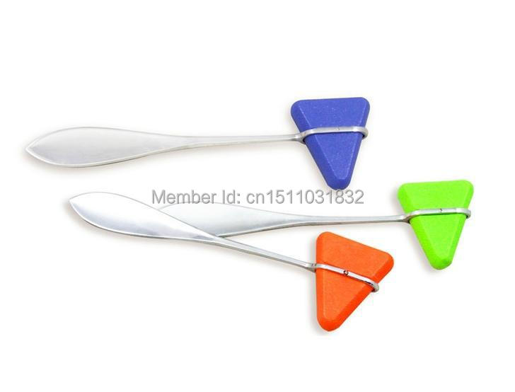 Free Shipping Medical Percuteur Knee Diagnostic Hammer Have An Inquiring Mind 5pcs/lot Personal Care Doctor Hammer Neurological Reflex Hammer