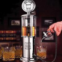 Single Gun Beer Machine To Force Gas Station Beverage Machine Wine Dispenser Wine Dispenser Mini Water Dispenser