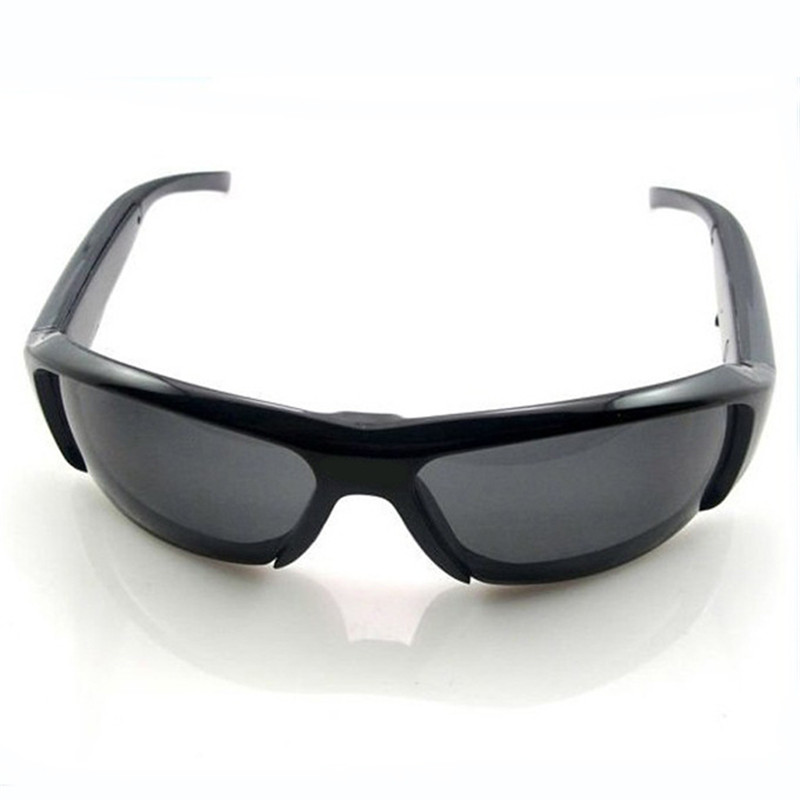 High Quality 720 Video Glasses Eyewear Video Recorder font b Camera b font Sport Car DVR