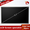 "High quality 15.6"" WXGA Laptop LED LCD Screen For Lenovo G500 G510 G550 G555 G560 G570 G575 G580 G585 B560"