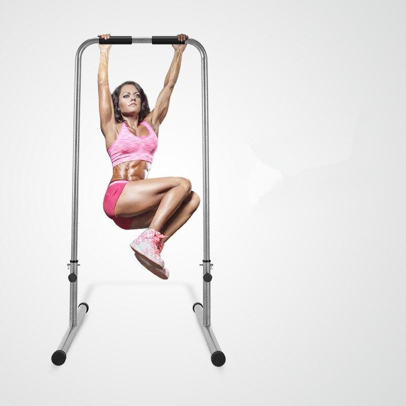 Fitness Ayarlanabilir Karın Vücut Bacak Göbek Eğitim Egzersiz Spor Makinesi Zayıflama Yatak Sit-Up Ekipmanları + direnç bantları
