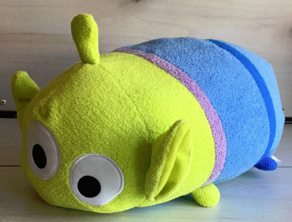 Grande histoire de jouets peluche Alien! Peluche 20