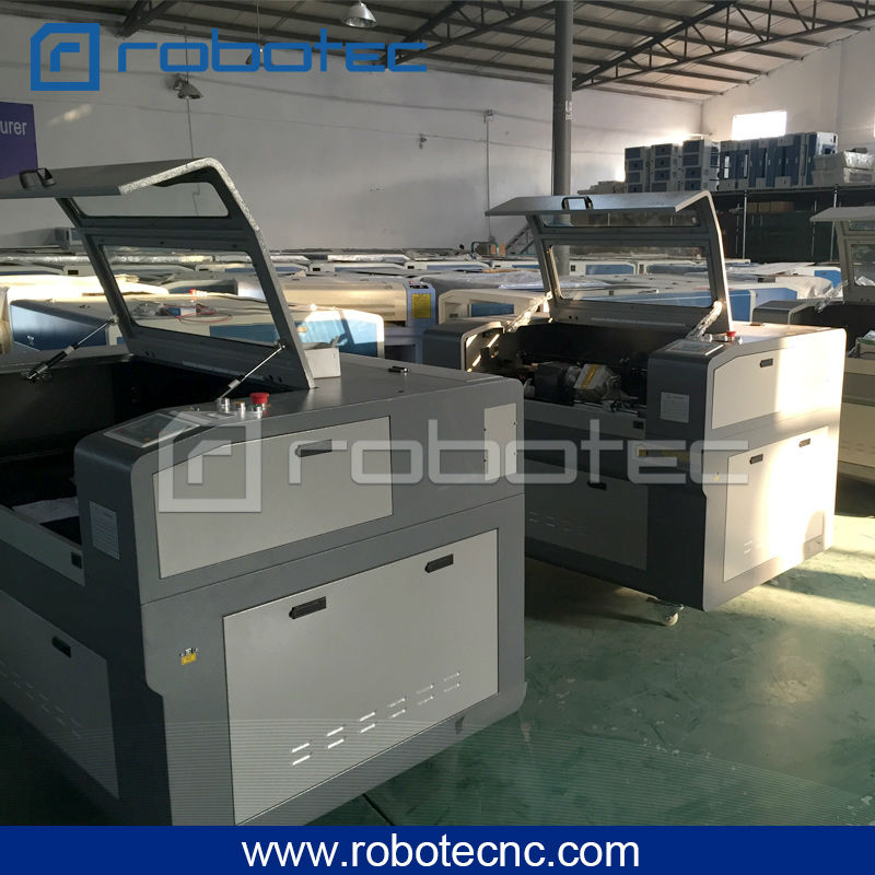 Migliore qualità della macchina da taglio laser a controllo numerico - Attrezzature per la lavorazione del legno - Fotografia 6