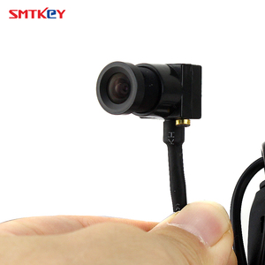 Image 3 - 700TVL Color CMOS MINI 3.6mm CCTV Camera SMTKEY