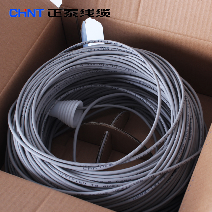CHNT NEX3 131 1 Electrical Wire And Cable Coaxial Cable Closed Line ...