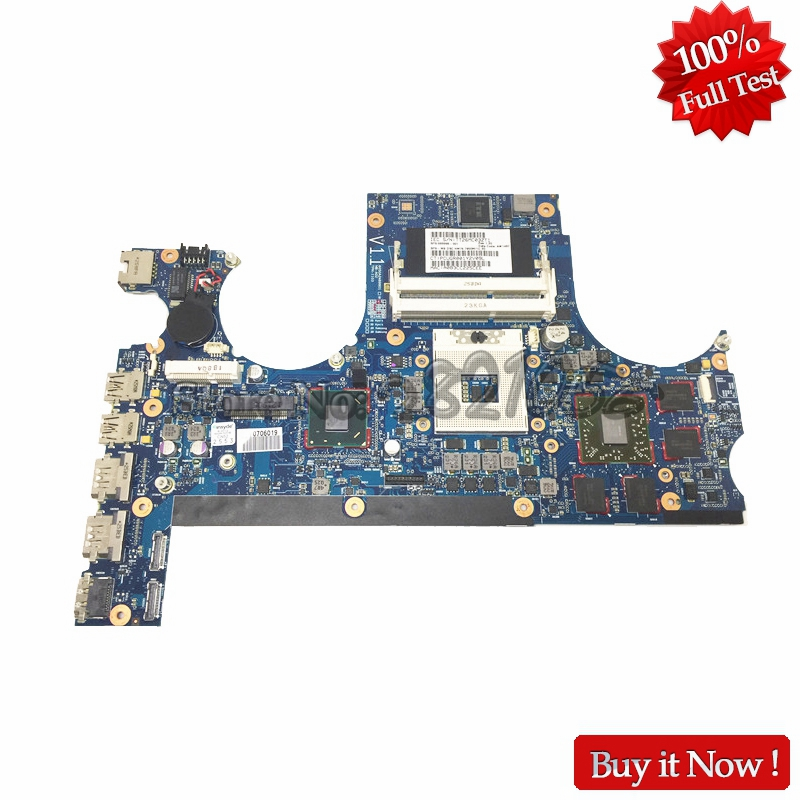 NOKOTION 689998-001 Laptop Motherboard For HP ENVY 17 ENVY 17-3200 PC Main Board HM76 HD7850M Graphics Card 689998 001 main board for hp envy 17 17 3200 laptop motherboard hm76 ddr3 hd7850m 1gb video card