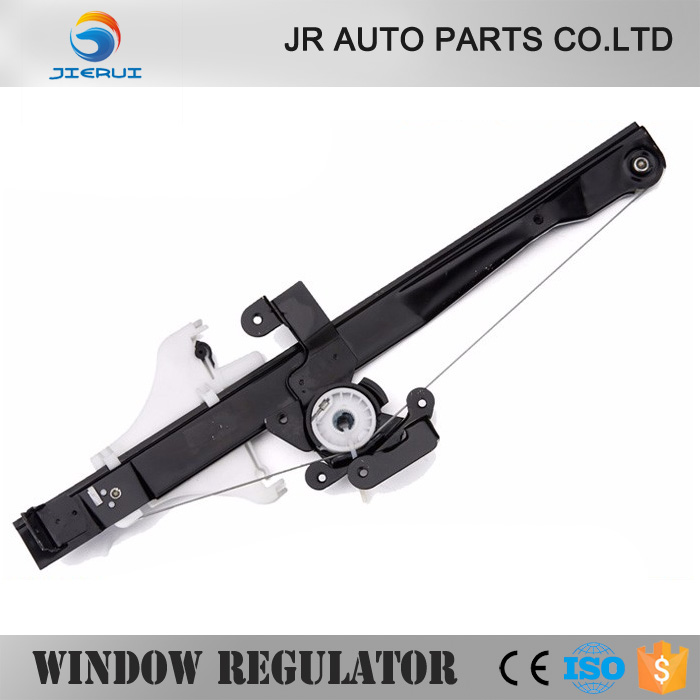 IS71 F23201BM , IS7123201BM FOR FORD MONDEO MK3 3 III COMPLETE ELECTRIC WINDOW REGULATOR REAR LEFT 2000-2007