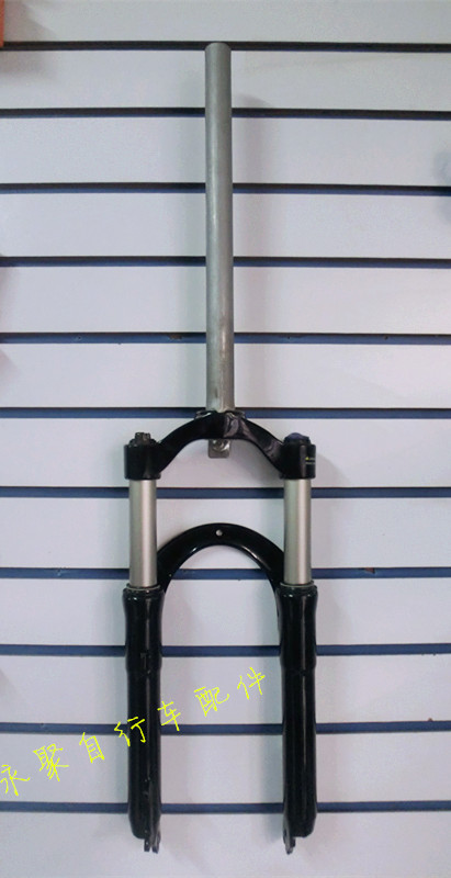 FAT TIRES   BIKE FORK 12