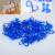 Soporte de Rollo De algodón Clip de Producto Desechable Herramienta Laboratorio Dental Para Blanquear Los Dientes 100 unids/kit
