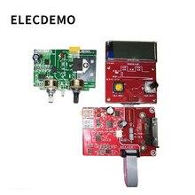 Цифровой преобразователь сварочный аппарат модуль кабеля специальный ножной регулировки точечной