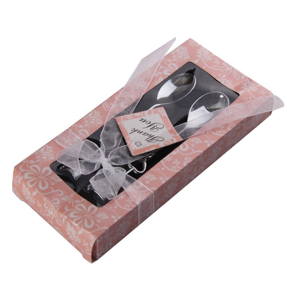 Free shipping 1 x Mini Tea Coffee Fork Spoon Set Cake LOVE POP Shape Nice Wedding Gifts Housewarming Gifts Home Decor 14CM * 6.5