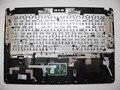 Laptop palmrest y teclado para dell vostro 5460 5470 5480 gris con ee. uu. teclado y touchpad y huella digital dp/n: 0y3x62