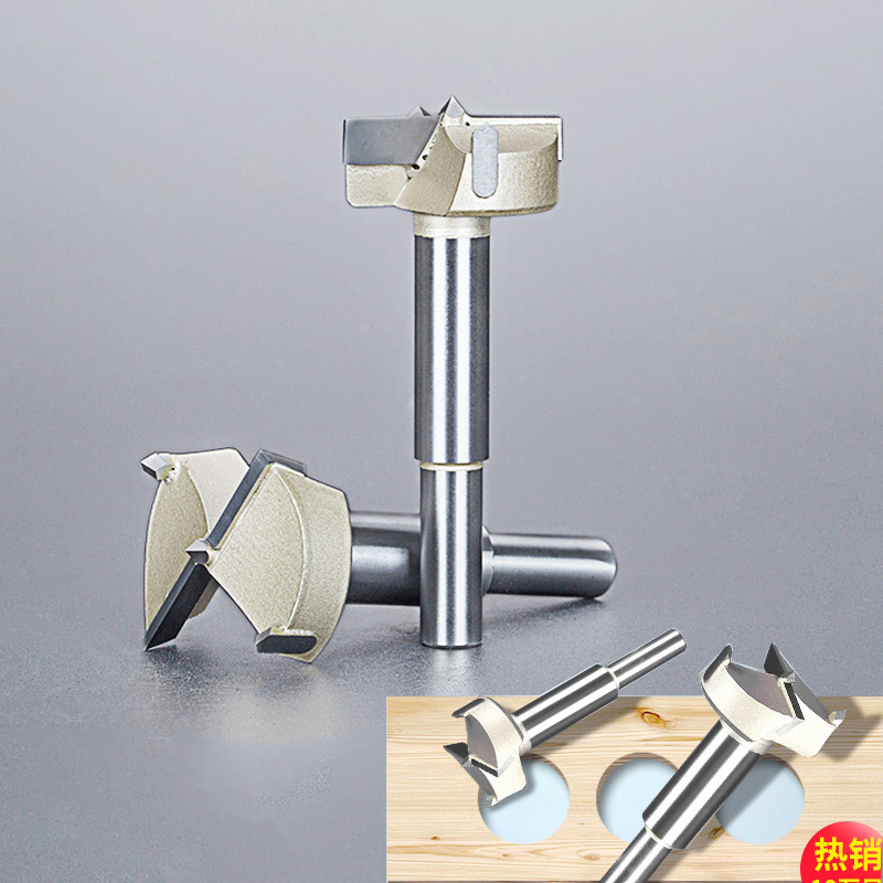 Professional Woodworking Boring Wood Hole Opener Saw Cutter Drill Bit Wood Working Forstner Drill Bits