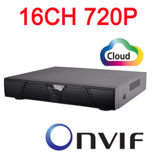 2014 Sale Us Full 720p D1 Real Time Recording Playback with Hdmi 1080p Output Hybrid Dvr Nvr Onvif Cctv Recorder+free Shipping