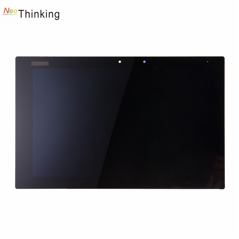 NeoThinking Black LCD Screen Display Assembly for Xperia Tablet Z2 SGP511 SGP512 SGP521 SGP541 Touch Screen Digitizer Assembly neothinking lcd assembly tablet z2 sgp511 sgp512 sgp521 sgp541 lcd digitizer touch screen replacement free shipping