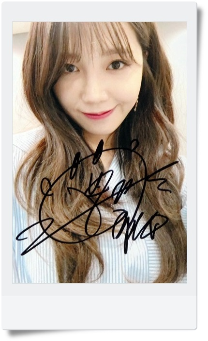 signed APINK Jeong Eun Ji autographed  original photo 6 inches freeshipping 062017 02 signed apink jeong eun ji autographed original photo 6 inches 6 versions freeshipping 082017b