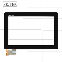 Srjtek High Quality Black Touch Screen Digitizer For ASUS MeMO Pad FHD 10 ME302 ME302C K005