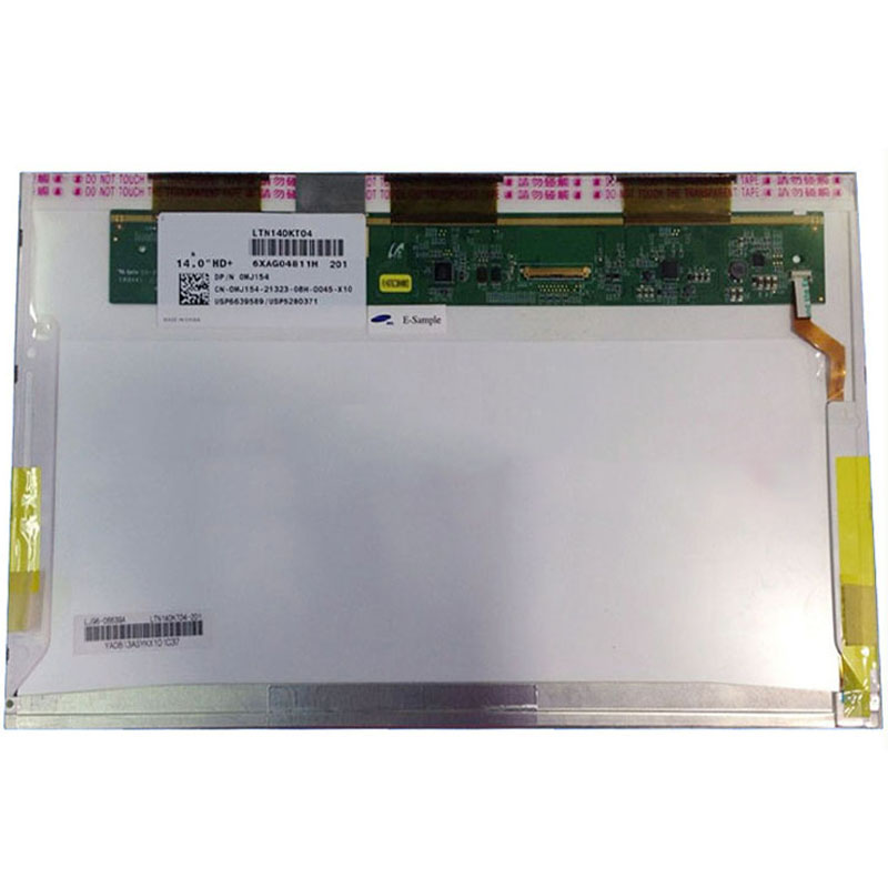 14 laptop LCD Screen B140RW01 V 0 LP140WD1 TLA1 LTN140KT04 replacement display 1600 900 40pin FOR