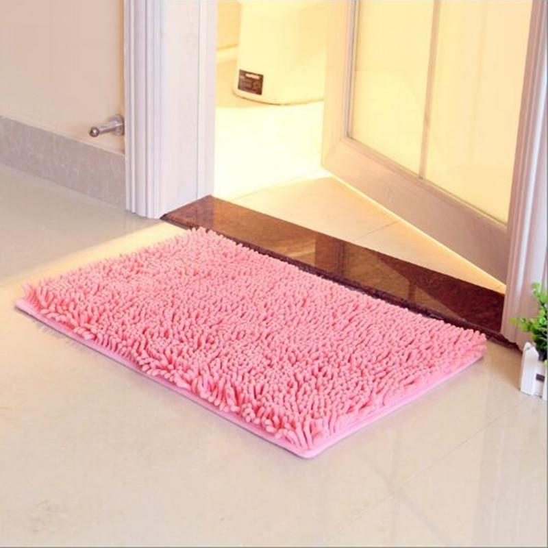 Hot Modern Hallway Rugs Thick Door Mats Balcony Non Slip Carpet Kitchen  Bathroom Mats Home Room Door Mat For Entrance Door