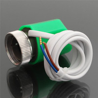 Promotion Price Thermal Electric Actuator For Manifold In Under Flooring Heating System 230V NC For Control