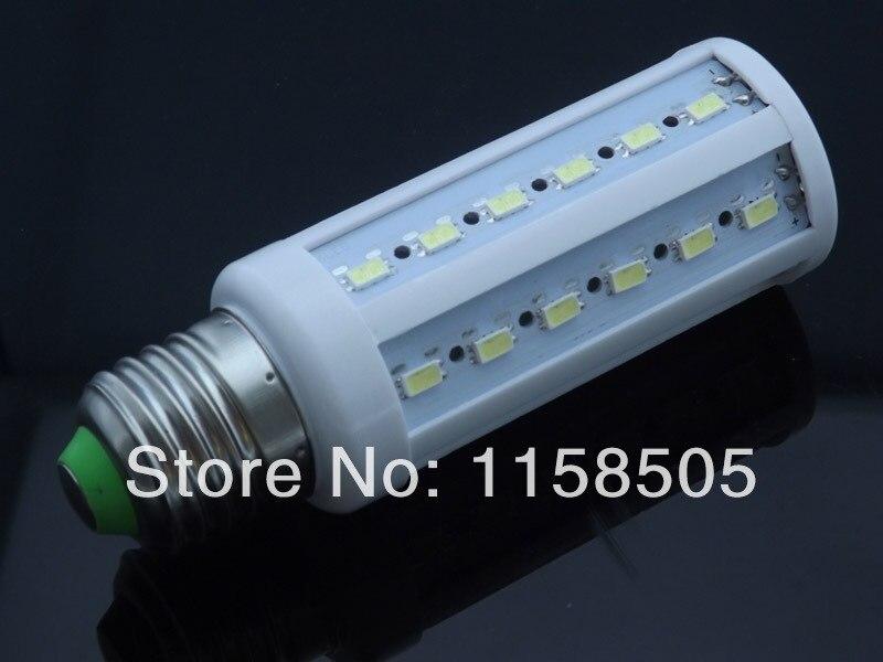 E27/E14/B22 44 SMD 5730 13W LED Corn lamp Warm White / Energy Saving Light Lamp Bulb 110V/220V/AC  -  One Lian ( LED store Technology Co., Ltd.)