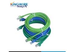 WW6616 медный плакированный алюминиевый кабель 300 м пять сетевой кабель