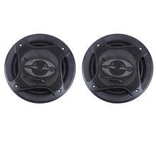 Универсальный 6 дюймов 400 Вт 3 Way твитер Автомобильная Динамик Высокая Эффективность Мини купольный громкоговоритель супер Мощность Аудио Звук клаксон тон Новый