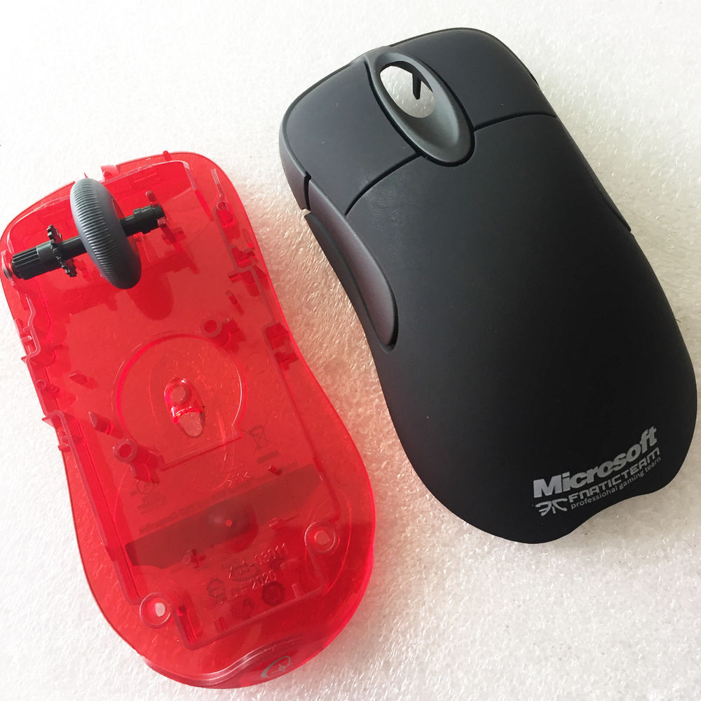 NEW DRIVER: MICROSOFT INTELLIMOUSE 1.1