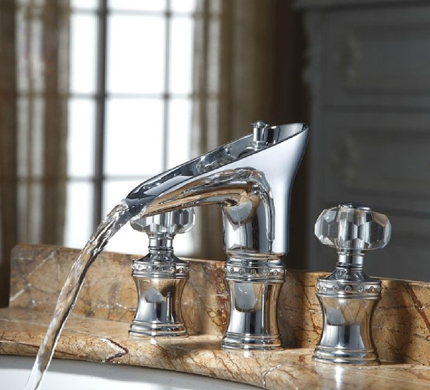 Bathroom Faucets Knobs bathroom faucet knobs promotion-shop for promotional bathroom