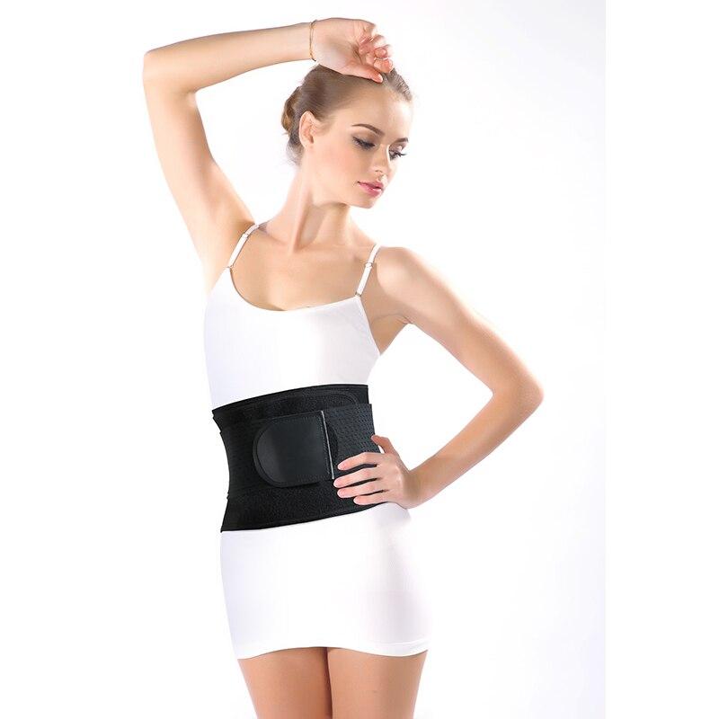 Hot Sexy Shaper Slim Belt Neoprene Waist Cincher Faja   Bustier     Corset   Waist Trainer Belt Modeling Strap Waist Trimmer Girdle Belt