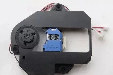 brand new E/DVD with frame 313AAA Laser head KHM /S-313AAA Optical head quality assurance