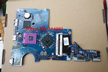 616448-001 For Hp COMPAQ PRESARIO CQ62 NOTEBOOK PC motherboard 100% Tested OK