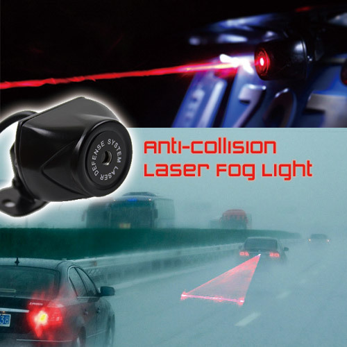 Auto Headlamps Outputin Alarm Systems Security From Automobiles