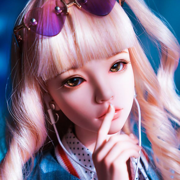 HOT Mari BJD Doll 1/4 Kid Bjd Heigh Quality Resign Ball Jiont Dolls Toys Sd Model For Girl Collection Toys Gift