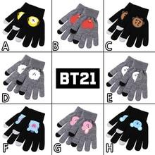 BTS BT21 Gloves (16 Models)