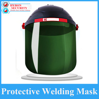 Headwear Safety ARC Welding Mask Full Protection Helment Labor Protective Mask Anti UV Surface Welding ProtectionWelder