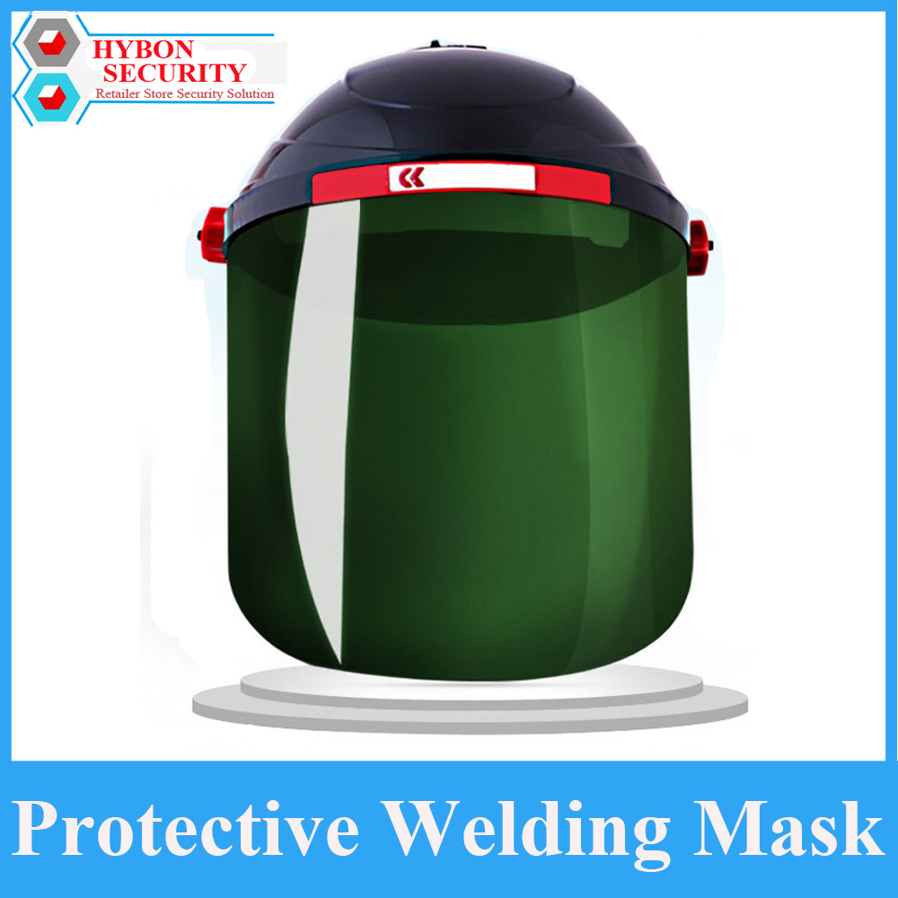 Full-protection Helment Welding Mask Safety Mask ARC Labor protective mask Goggle Anti-UV Surface Welding Protection Welder GAS full face mask men women outdoor motorcycle cycling sunscreen soft lycra head cover safety mask anti dust protection multi color