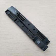 En gros 100 paire de Rails de disque dur châssis Cage accessoires lecteur baie curseur Rails en plastique