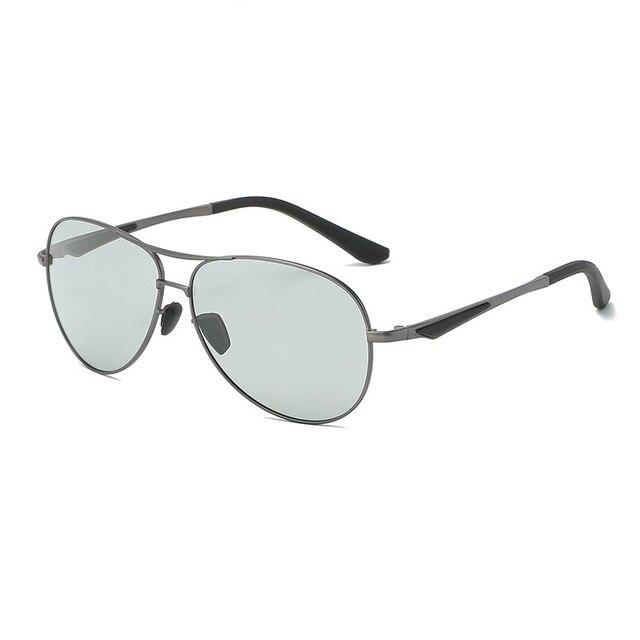 1ac80b1973 width-149 New Photochromic Polarized Men s brand Sunglasses Driving Glasses  All-weather Glasses Day Night Vision Sunglasses