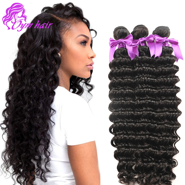10A peruvian Virgin Hair deep Wave 100 peruvian Human Hair Weave 4 Bundles Cheap Peruvian Curly Virgin Hair Peruvian Deep Wave