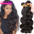 Peruvian Virgin Hair Body Wave 3Pcs Grade Unprocessed 7A Pruvian Virgin Hair Body Wave Annabelle Hair Peruvian Virgin Hair