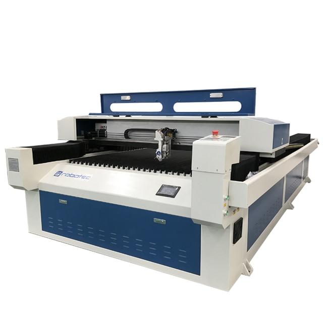 High precission metal laser cutting machine