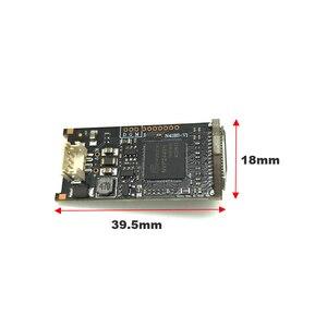 """Image 3 - 1080 P Mini AHD/TVI/CVI/CVBS 4 TRONG 1 Nhà Module Camera Bộ 2MP Starlight Mini viên Đạn Ban Camera 1/2. 8 """"Sony IMX307 Module Camera"""