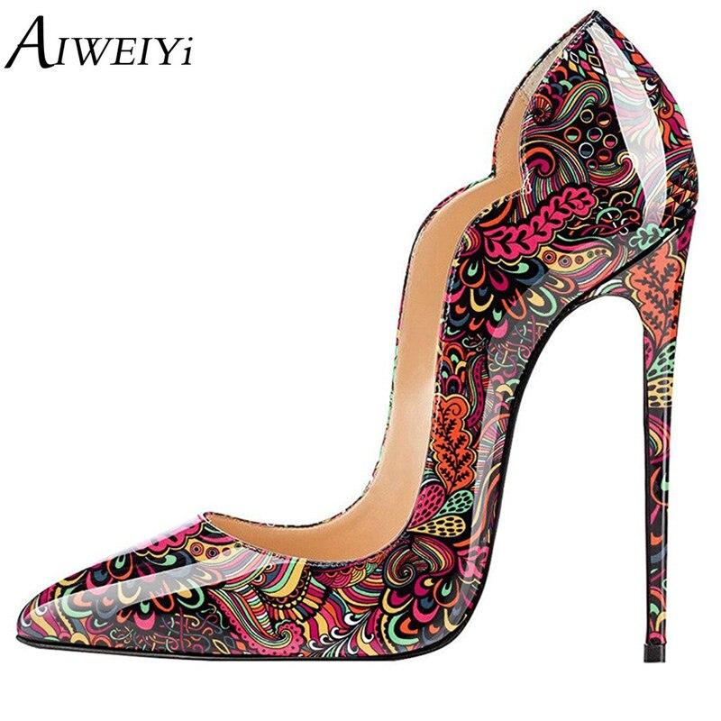 AIWEIYi Brand Shoes...