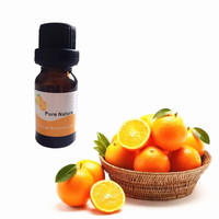 10ml/Pcs Chinese Medicine Fresh Orange Essential Oils For Diffuser Humidifier Massage Oil Add Fragrance Essential Oil